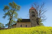 Kostel sv. Jakuba v Jakubu.