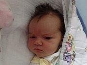 Eliška Martincová se narodila 4. února v Čáslavi. Vážila 4000 gramů a měřila 51 centimetrů. Doma na Horkách 2 ji přivítali maminka Šárka, tatínek Jan a sestra Šarlota.