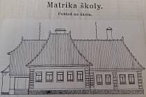 Do třebětínské školy docházelo v jednom roce až 67 žáků