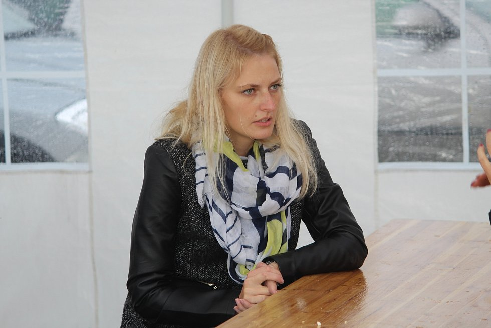 Čáslav hostila krajské mistrovství v orbě.
