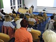 Přednáška na téma Čáslav za třicetileté války