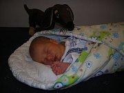 Věra Jančáková se narodila 8. ledna 2019 v 9.11 hodin v čáslavské porodnici. Vážila 2600 gramů a měřila 48 centimetrů. Doma ve Starém Kolíně se na ni těší maminka Renáta a tatínek Filip.