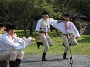 Do Dnů evropského dědictví se zapojily i čáslavské Gripeny.