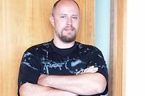 Pavel Štěpina se modelářství věnuje patnáct let