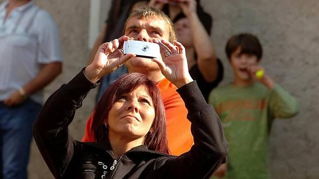 Po stopách Jana Roháče, Nepoměřice 4. září 2010
