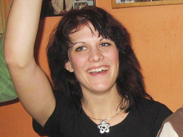 Kateřinu Nývltovou si do pořadu Pošta pro tebe pozval její bývalý přítel Jan Lipský z Kutné Hory.