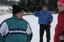 Fotbal (příprava): horské soustředění FK Uhlířké Janovice, 28. ledna - 1. února 2009