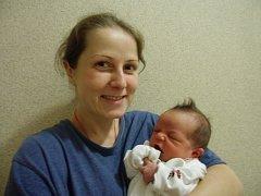 Magdaléna Vencová se narodila 27. října v Čáslavi. Vážila 2900 gramů a měřila 49 centimetrů. Doma v Týništi ji přivítali maminka Jaroslava, tatínek Petr a bratr Vojtěch.