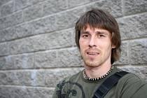 Kapitán FC Brno Jan Trousil.