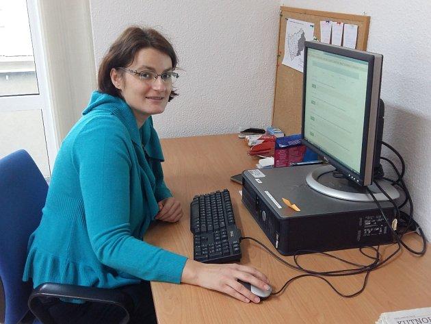 Online rozhovor s Kateřinou Špalkovou