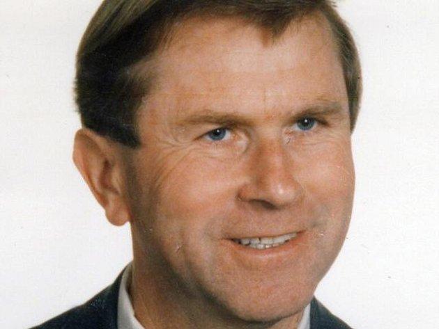 PhDr. et PaedDr. Josef Förster.