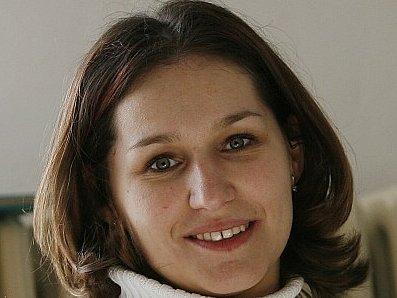 Ludmila Lehetová.
