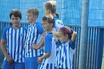 Česká fotbalová liga mladších žáků U13: FK Náchod - FK Čáslav 4:6.