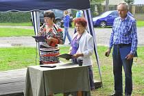 V Mirošovicích slavili 725 let od první písemné zmínky o obci společně s výročím založení Českosl