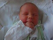 Martin Vandas se narodil 21. dubna v Čáslavi. Vážil 3920 gramů a měřil 55 centimetrů. Doma v Čáslavi ho přivítali maminka Petra, tatínek Martin a setra Michaelka.
