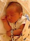 Jakub Kalaš se narodil 18. června v Čáslavi. Vážil 3000 gramů a měřil 49 centimetrů. Doma v Golčově Jeníkově ho přivítali maminka Vendula a tatínek Jakub.