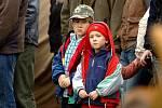 Jezdecké slavnosti na Kačině, 3. října 2010
