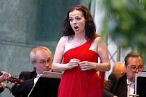 Operní týden, koncert ze světových árií ve Vlašském dvoře