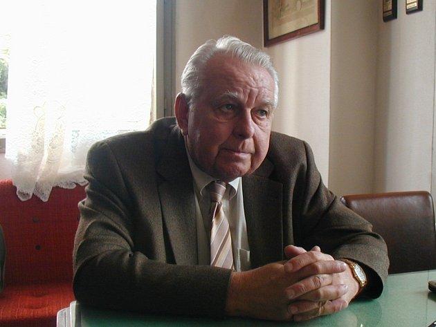Zdeněk Siblík.