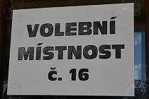 Kutnohorsko volí své zastupitele do Středočeského kraje a senátora.