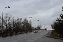 Malínský most.