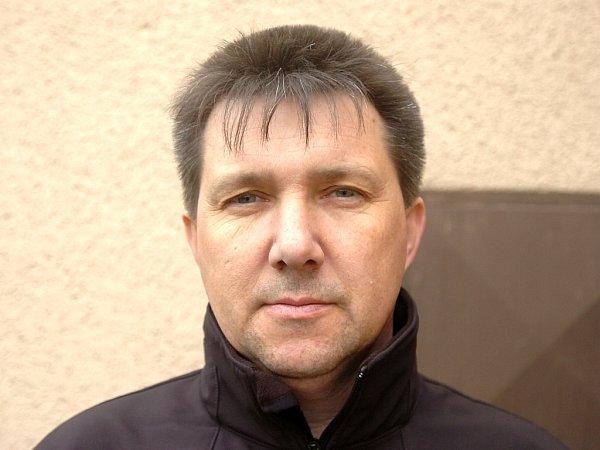 Tomáš Vojtíšek.