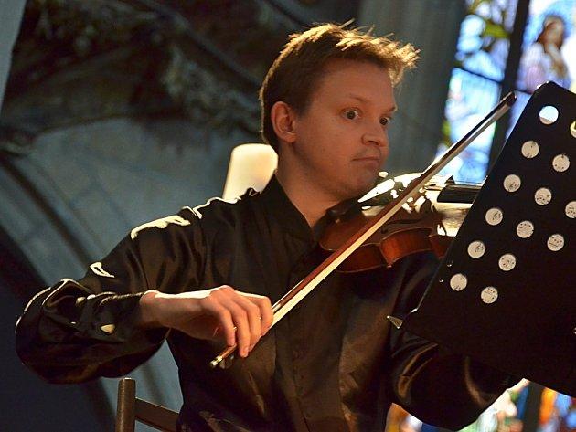 Mezinárodní hudební festival v Kutné Hoře se uskutečnil již po sedmé