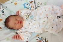 Vanesa Ptačinská se poprvé na svět podívala 2. ledna 2021 v 19. 13 hodin v čáslavské porodnici. Vážila 2990 gramů a měřila 48 centimetrů. Domů do Čáslavi si ji odvezli maminka Veronika a tatínek David.