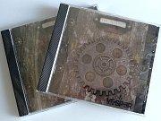 Album kapely Vesper Pan Optikum.