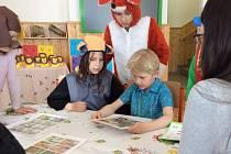 Základní škola v Církvici zapojuje rodiče a klade důraz na prevenci šikany.