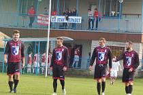 Fotbalový okresní přebor: TJ Star Tupadly - TJ Sokol Paběnice 1:0 (1:0).