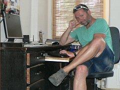 Petr Franc odpovídal online na dotazy čtenářů
