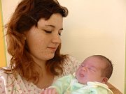 Matyáš Minařík se narodil 15. června v Čáslavi. Vážil 3530 gramů a měřil 50 centimetrů. Doma v Třebešicích ho přivítali maminka Tereza, tatínek Lukáš a sestra Eliška.