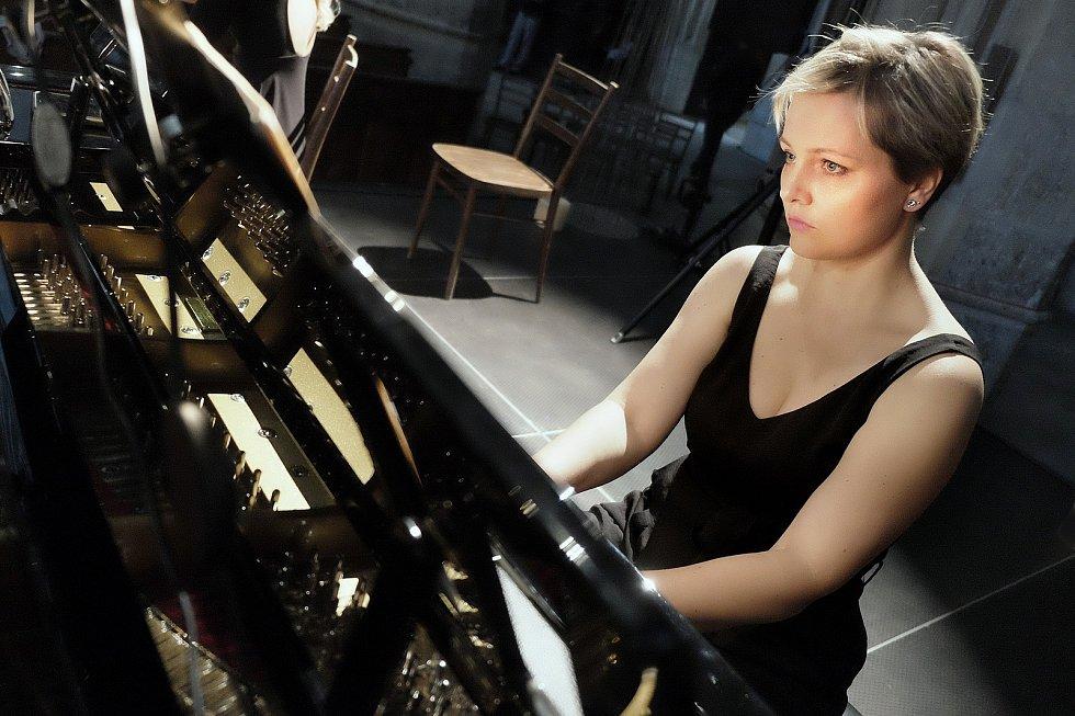 Mezinárodní hudební festival Kutná Hora: Terezie Fialová.