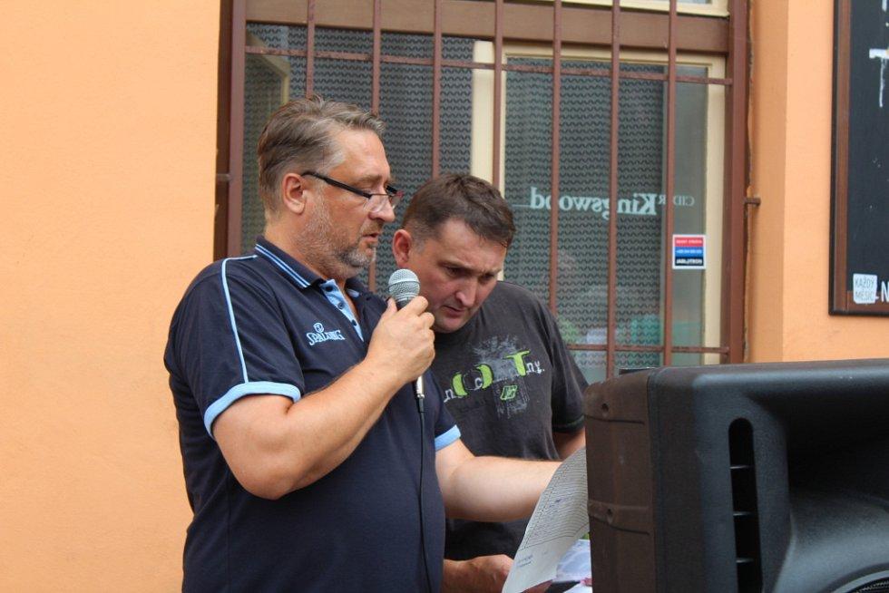 Babeta Cup Křesetice 2017