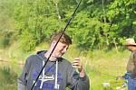 Rybářské závody v Horce II