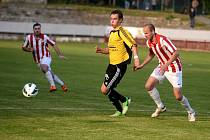 Divize C: Kutná Hora - Ústí n. Orlicí 3:0, 6. října 2013.