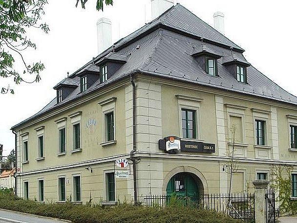 Restaurace a klub Česká 1 v Kutné Hoře.