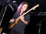 Pavel Jakub Ryba a Michal David v Planet Music
