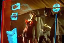 Tyjátrfest 2010, pátek