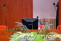 Zasedání kutnohorského zastupitelstva. 18. 5. 2010