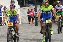 Kutnohorský BULLS Bike maraton 2016