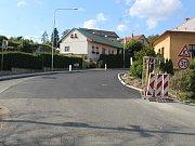 Oprava Kremnické ulice stále pokračuje.
