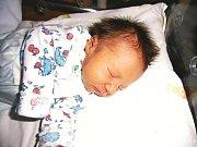 Petra Nováková se narodila 28. června v Čáslavi. Vážila 2440 gramů a měřila 46 centimetrů. Doma v Kutné Hoře ji přivítali maminka Petra, tatínek Karel a bratr Kája.