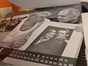 Křest kalendáře v Uhlířských Janovicích