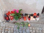 K těžkému ublížení na zdraví s následkem smrti došlo v Bakalářské pivnici v Husově ulici v Kutné Hoře. Místo tragické události.