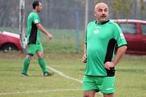 Fotbalová III. třída: SK Kluky - TJ Sokol Červené Janovice 5:1 (2:1).