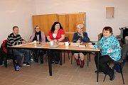 Prezidentské volby 2018 v Močovicích na Kutnohorsku.