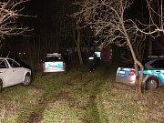 Tragické Vánoce v Církvici: tři mrtví. Otrávili se zplodinami z benzínové centrály, které došlo palivo.