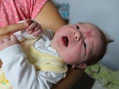 Nela Seifertová se narodila 1. srpna. Vážila 3950 gramů a měřila 51centimetrů. Doma ve Zbraslavicích ji přivítali maminka Hanka a tatínek Slávek.